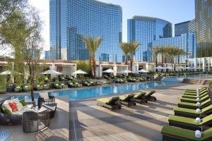 Mandarin_Oriental_Las_Vegas_Swimming_Pool