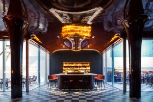 Restaurant-and-Private-Dining-Room-at-Les-Bains-Hotel-by-RDAI-Paris-France